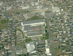 印西市工場・倉庫