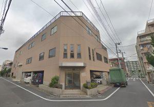 神谷軽作業場・倉庫