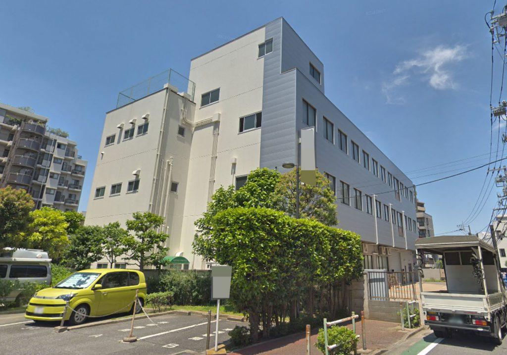 西台倉庫・工場・ビル