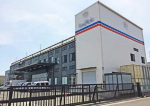綾瀬食品工場