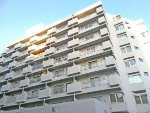 大塚6丁目ビルE・F