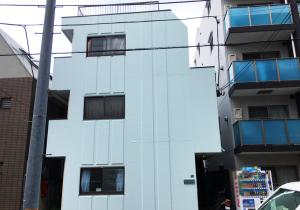 板橋区舟渡1棟売マンション