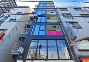 錦糸4丁目レジデンス