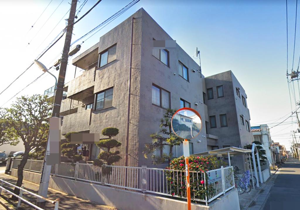 細田5丁目レジデンス