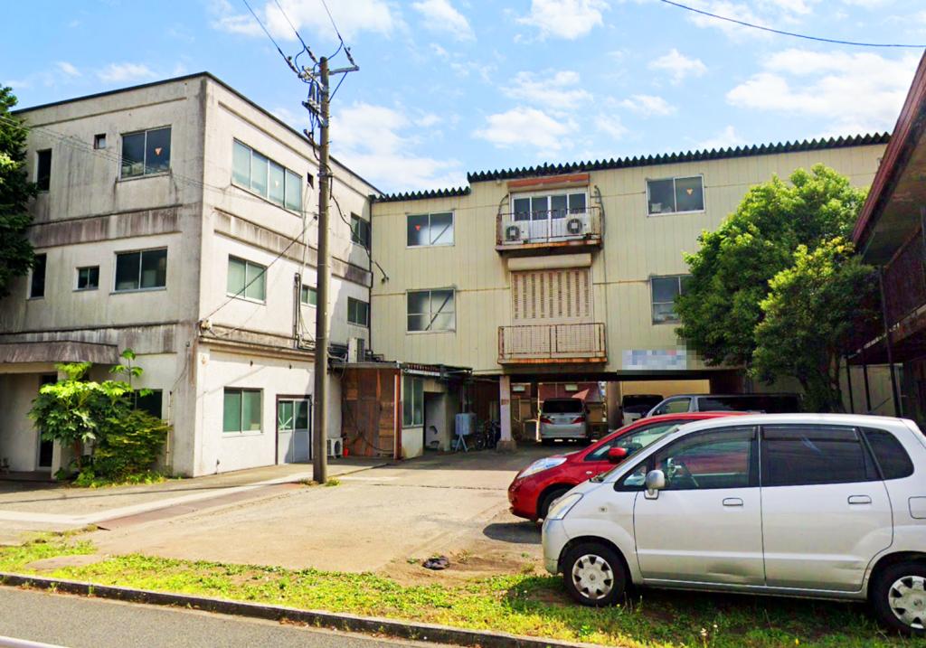 今宿東町工場・倉庫・事務所