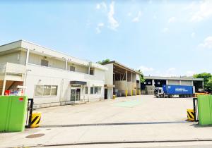 西谷売倉庫・事務所・作業場