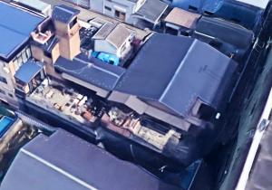 木曽根工場