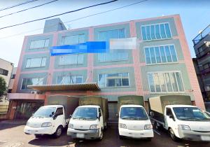 渡田4丁目売倉庫