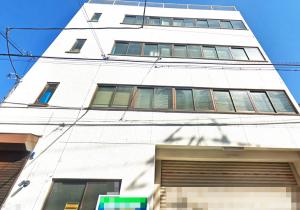 千鳥3丁目事務所ビル