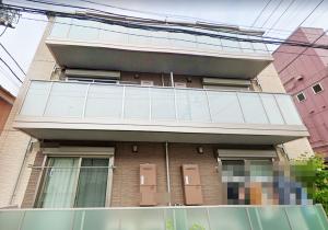 本羽田2丁目レジデンス