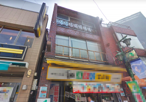 赤塚2丁目マンション