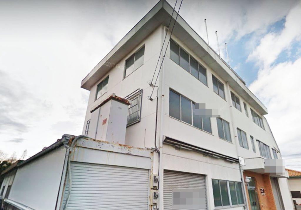 東浅川町売工場