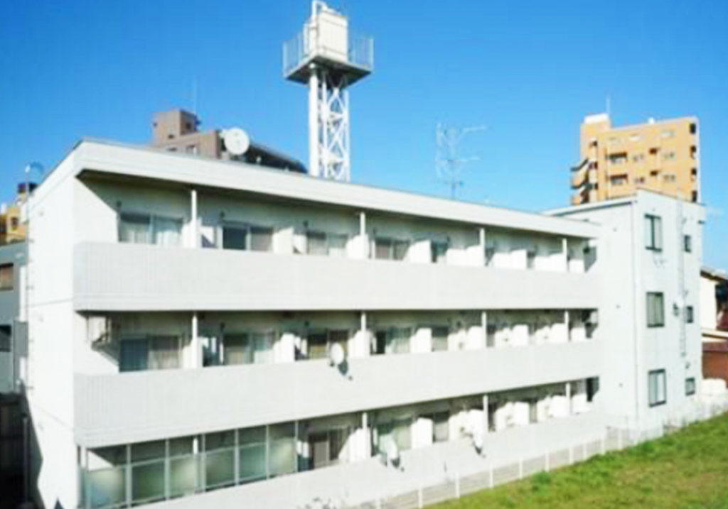 川口市飯塚4丁目マンション(成約済み)