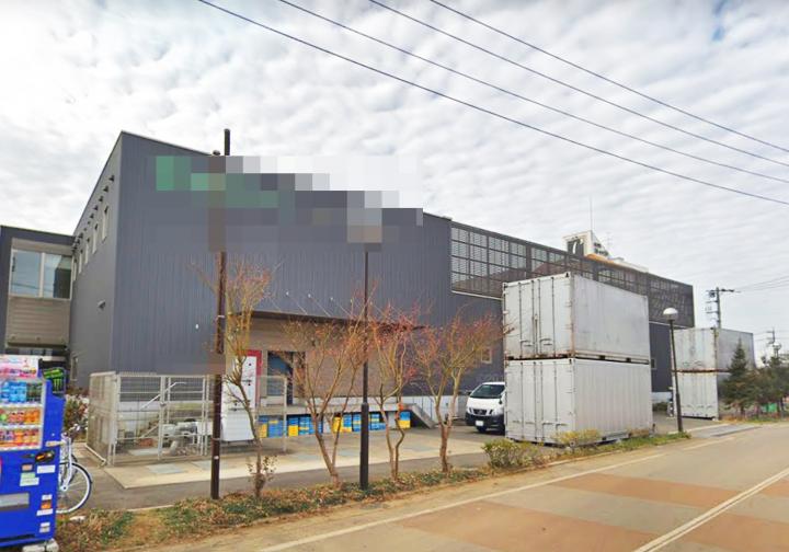 柏インター東工場