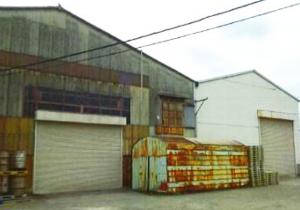 加須市騎西売倉庫