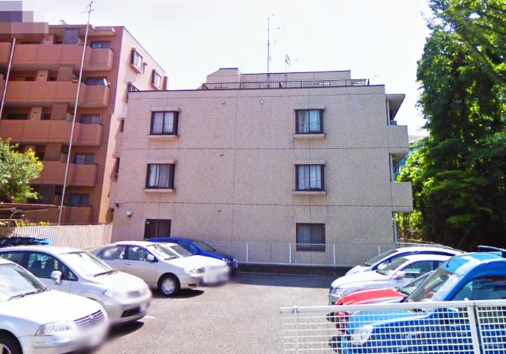 片倉4丁目マンション