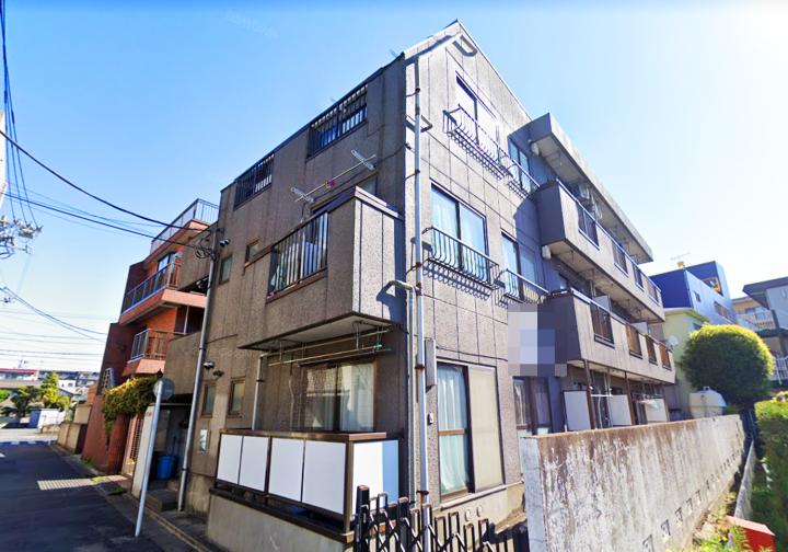 西新井1丁目マンション