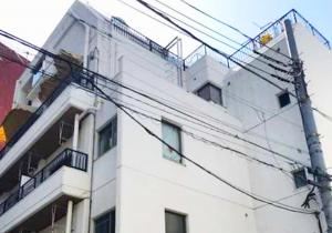 志村1丁目マンション