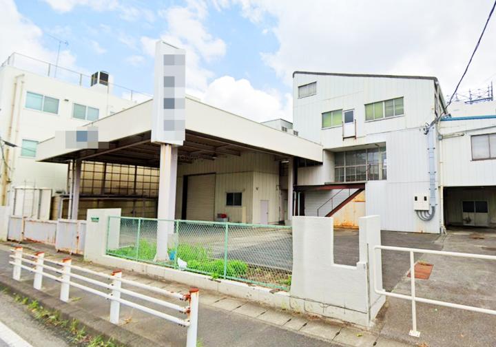 松戸市串崎新田売地